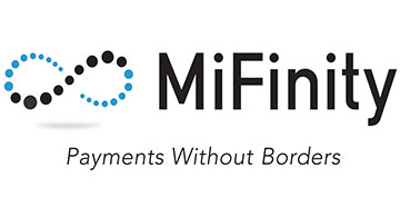 Industry experts Trust Payments chosen for MiFinity's gaming-focused eWallet