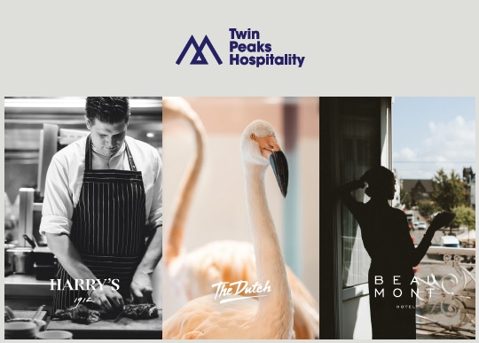Trust Payments/acquiring.com expand influence in hospitality sector with Dutch hotel chain