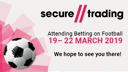 Trust Payments/acquiring.com to attend Betting on Football conference at Stamford Bridge