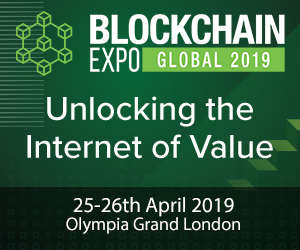 Trust Payments/acquiring.com to attend Blockchain Expo Global on 25th – 26th April