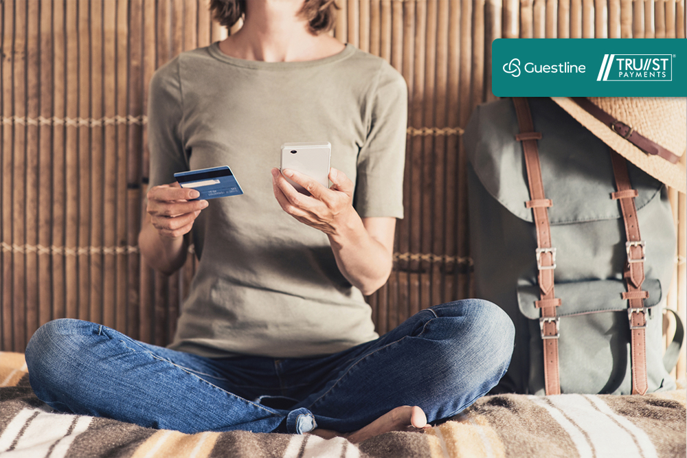 Trust Payments and Guestline partner on innovative hospitality payments solution