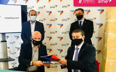 Trust Payments partners with the Malta Chamber of SMEs to help improve local payments options