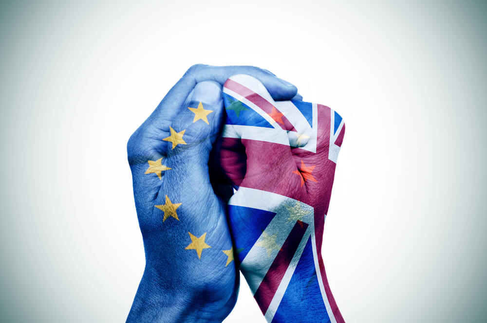 Update on the UK's transition from the European Union