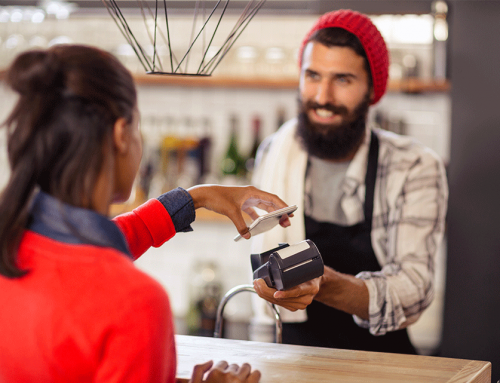 Six things you need to consider when choosing a POS machine