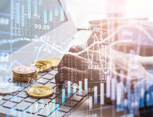 Crypto payments are revolutionising the Finance Industry