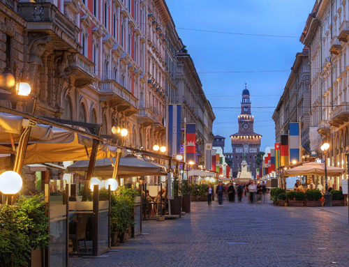 Online payments in Italy: customer behaviour during Covid-19
